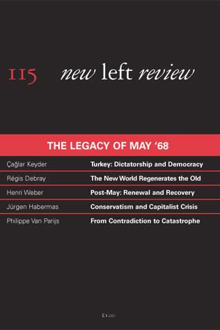 political economy of turkish democracy